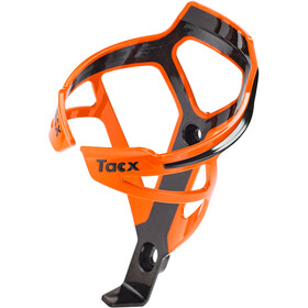 Tacx Deva Flaschenhalter orange